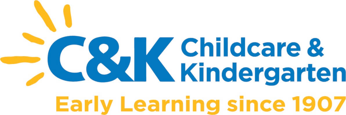 C and K Logo